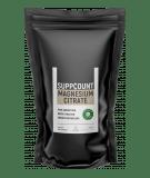 SUPPCOUNT Magnesium Citrate 50 kaps.