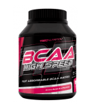 TREC BCAA High Speed 600g