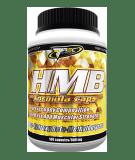 TREC HMB Formula Caps 440 kaps.