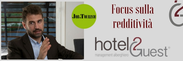 Speciale Brand & Affiliazioni Job In tourism