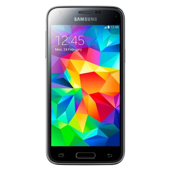 Смартфон Samsung Galaxy S5 mini DS SM-G800 Black