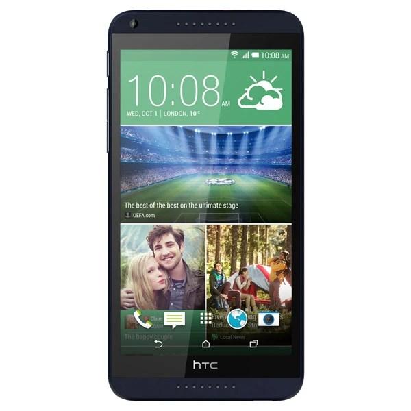 Смартфон HTC Desire 816G Dual Sim Matt Blue