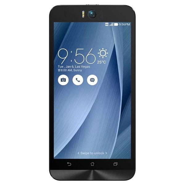 Смартфон ASUS Zenfone 2 Selfie ZD551KL-6J129RU Silver