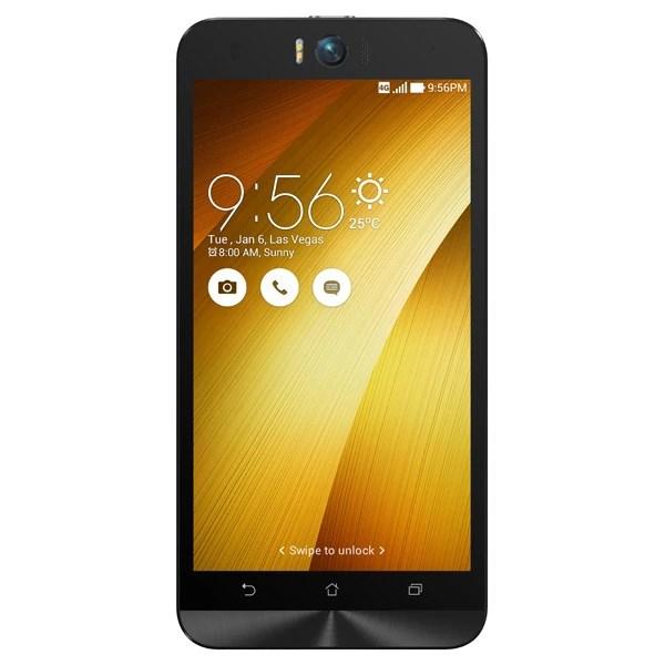 Смартфон ASUS Zenfone 2 Selfie ZD551KL-6G134RU Gold