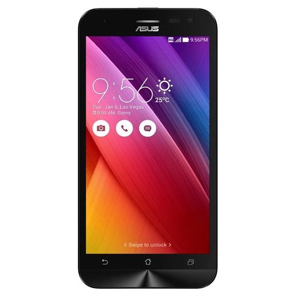 Смартфон ASUS Zenfone 2 Laser ZE550KL-1B048RU White