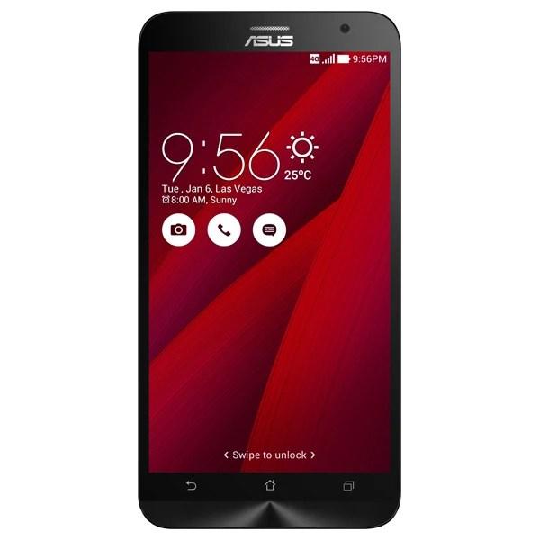 Смартфон ASUS Zenfone 2 ZE551ML-6C718RU Red