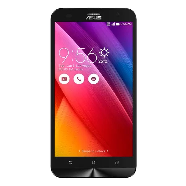 Смартфон ASUS Zenfone 2 Laser ZE550KL-1A047RU Black