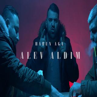 Alev Aldım-歌詞-Harun Aga MyMusic 懂你想聽的