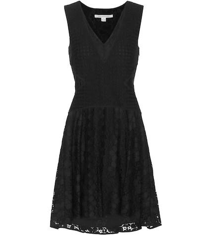 Fiorenza lace dress