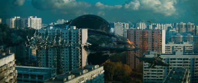 異星引力 - 超能科幻 - 電影線上看 - myVideo   陪你每一刻