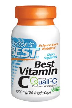 Vitamin C with Quali-C 1000mg