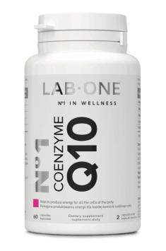 No1 Coenzyme Q10