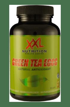 Green Tea EGCG