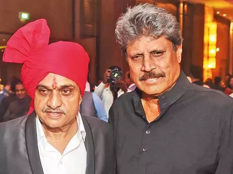 Yashpal Sharma Passes Away Former cricketer dies of heart attack was part  of 1983 World Champion team