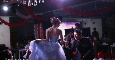 婚禮》彰化花壇 全國麗園大飯店婚禮體驗日。尋找優質婚禮廠商