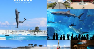 沖繩必買票券》Okinawa Enjoy Pass景點+美麗海水族館通票,自由行這樣玩