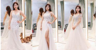 台北婚紗》韓國藝匠 Korean Artiz Studio。拍婚紗前如何挑選命定婚紗,清新韓風甜美禮服