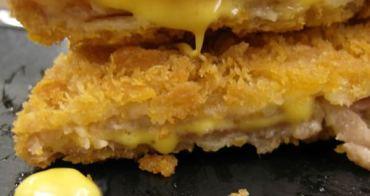 【員林美食餐廳】銷魂的起司豬排豚骨拉麵,平價又美味❤博多拉麵店