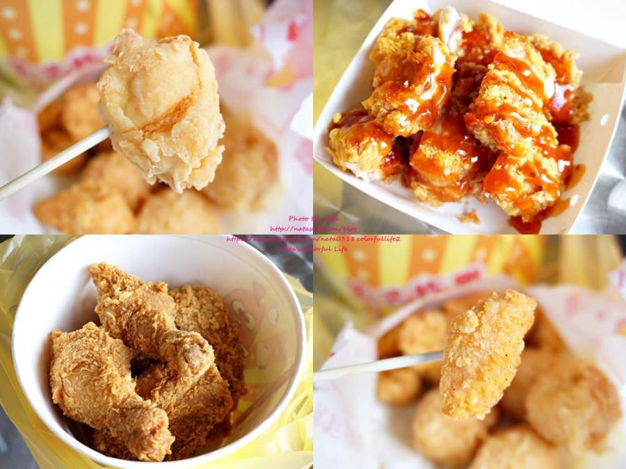 【美食♔台南安南區炸雞】爆Q美式炸雞(台南安和店)。台南炸雞!保留鮮美雞汁、讓你吮指回味