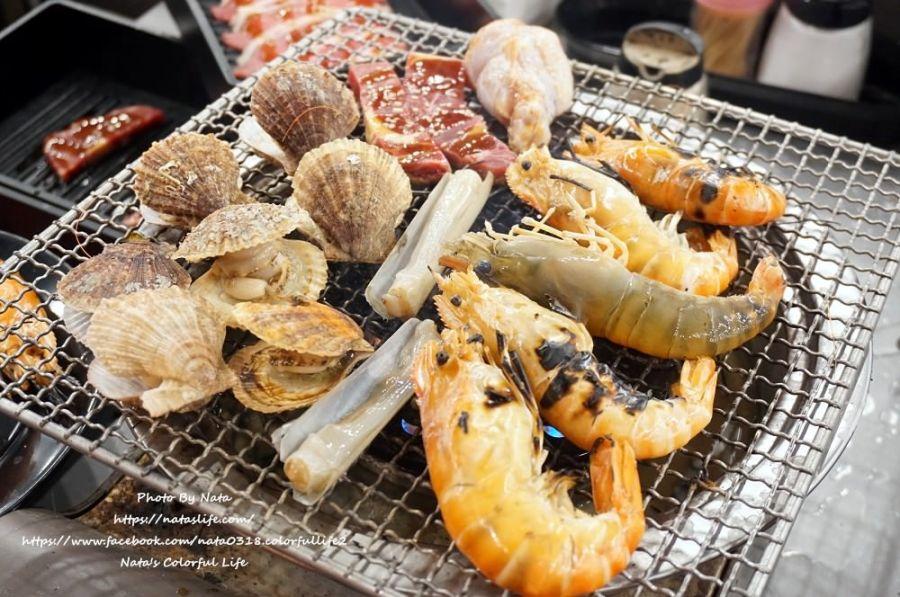 【美食♔台南安平區燒烤】台南水道蝦。HEN蝦、超蝦!泰國蝦699吃到飽│台南安平聚餐