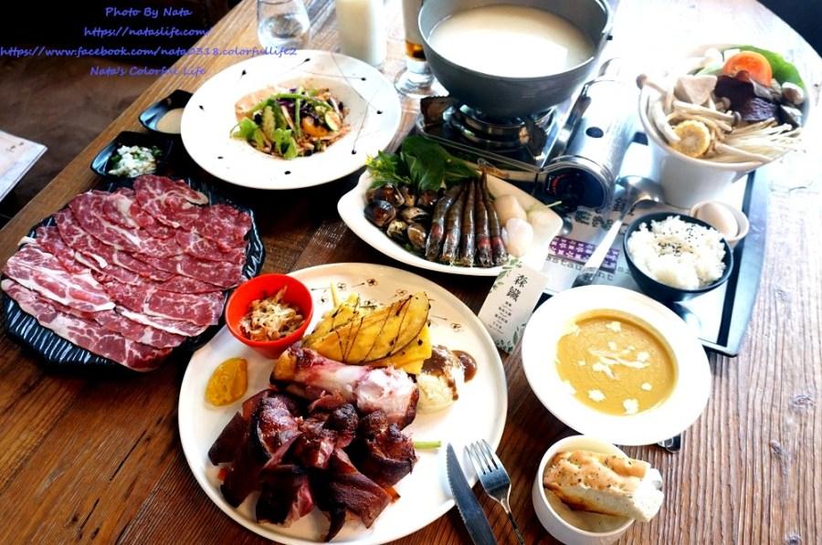 【美食♔台南東區複合式餐廳】森鑶複合式餐廳。全天候供餐,還有下午茶│台南東區聚餐