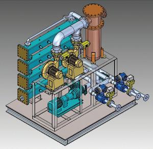 HYUNDAI Marine Engines: Maritime equipment - NauticExpo