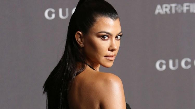 Watch Access Hollywood Interview: Kourtney Kardashian's ...