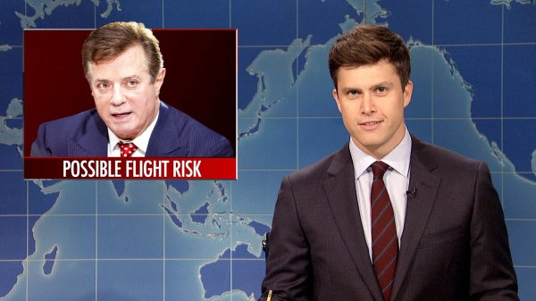 Watch Saturday Night Live Highlight: Weekend Update on ...