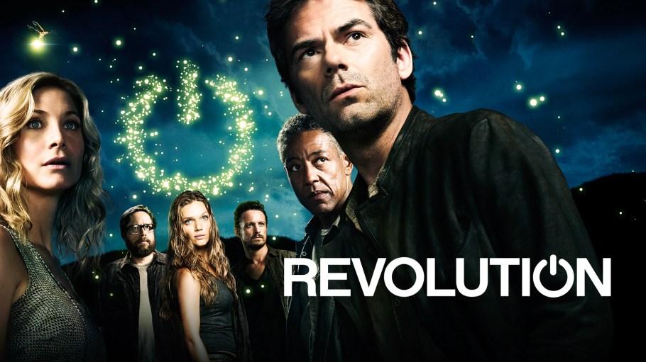 Revolution - NBC.com