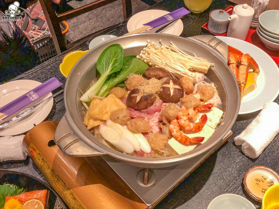 日本獨有的霧島相撲火鍋,大份量爽爽吃好過癮 x 日本旅遊