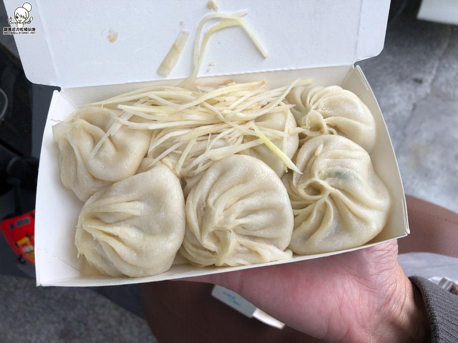 文山特區超爆漿之富錦饗小籠湯包,多汁湯包、手作蒸餃