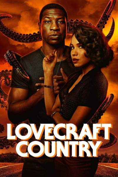 Tv Series: Lovecraft Country