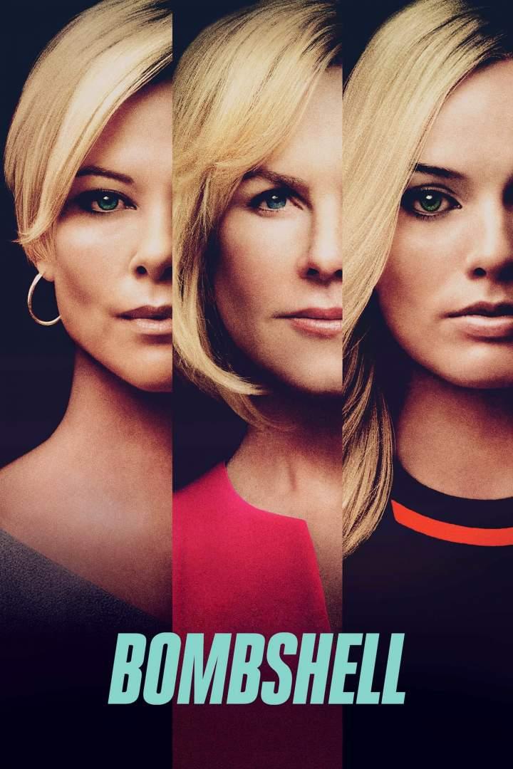 Movie: Bombshell (2019)