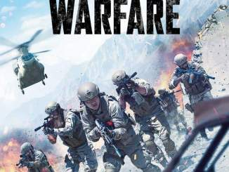 Movie: Rogue Warfare (2019)