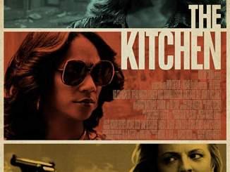 Movie: The Kitchen (2019)