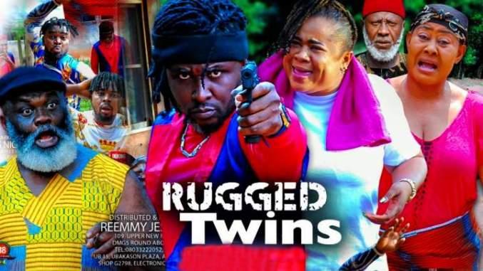 Rugged Twins (2021)