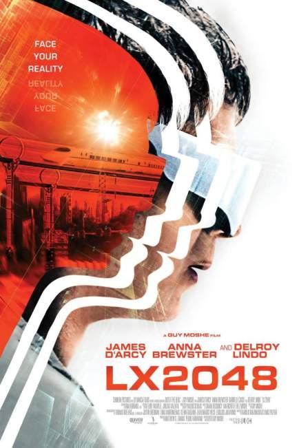 Movie: LX 2048 (2020)