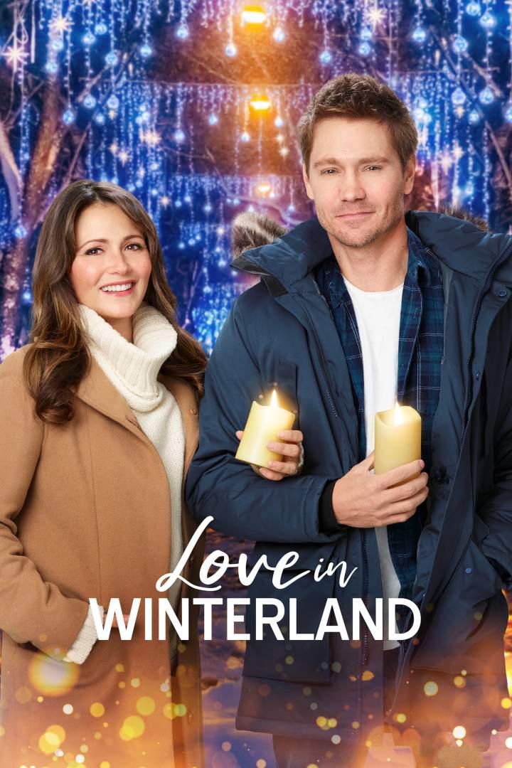 Movie: Love in Winterland (2020)