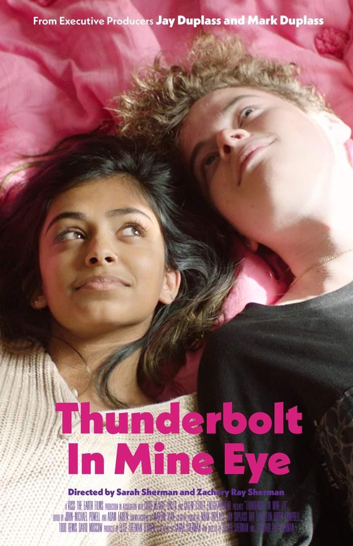 Thunderbolt in Mine Eye (2020)