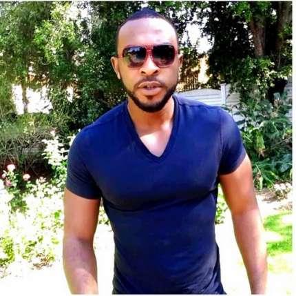 Enyinna Nwigwe Most Stylish Actor Zimbio10