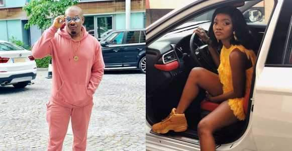 Simi Reflects On How She Used To Pester Don Jazzy To Listen To Her Mixtape