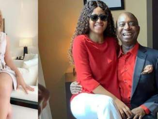 Regina Daniels speaks on throwing out best friend, Cassie for trying to seduce her husband