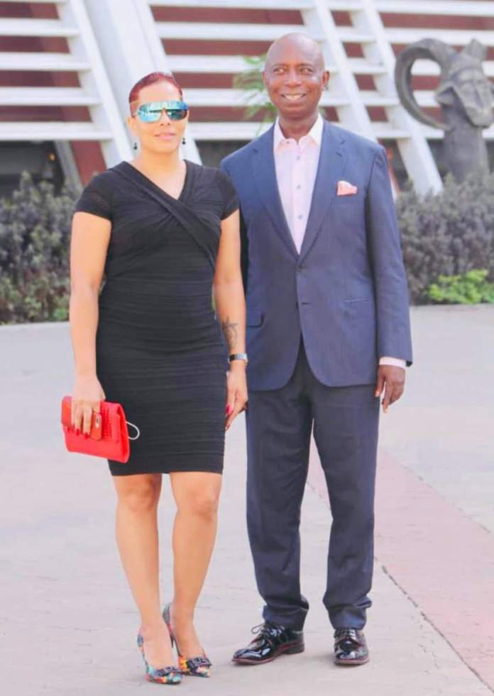 ned nwoko 7th wife