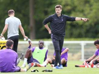 EPL: Pochettino's farewell message to Tottenham players revealed