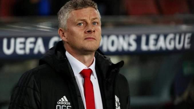 EPL: Solskjaer confirms three team players to miss Sheffield, Man United clash