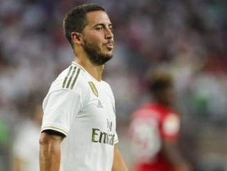 Hazard reveals why he rejected PSG move