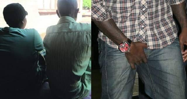 SUCCEA-1 Man & Wife Left Distraught After Penis Enlargement Charm Leaves Him With Massive Dick