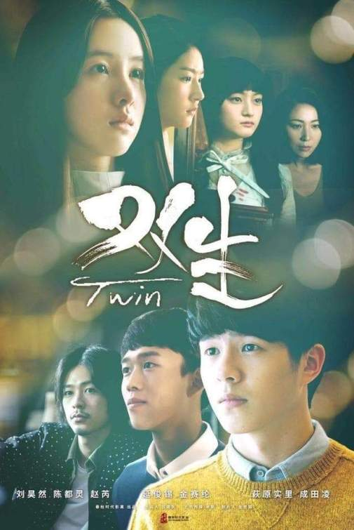 The Twins (2019) [Chinese]