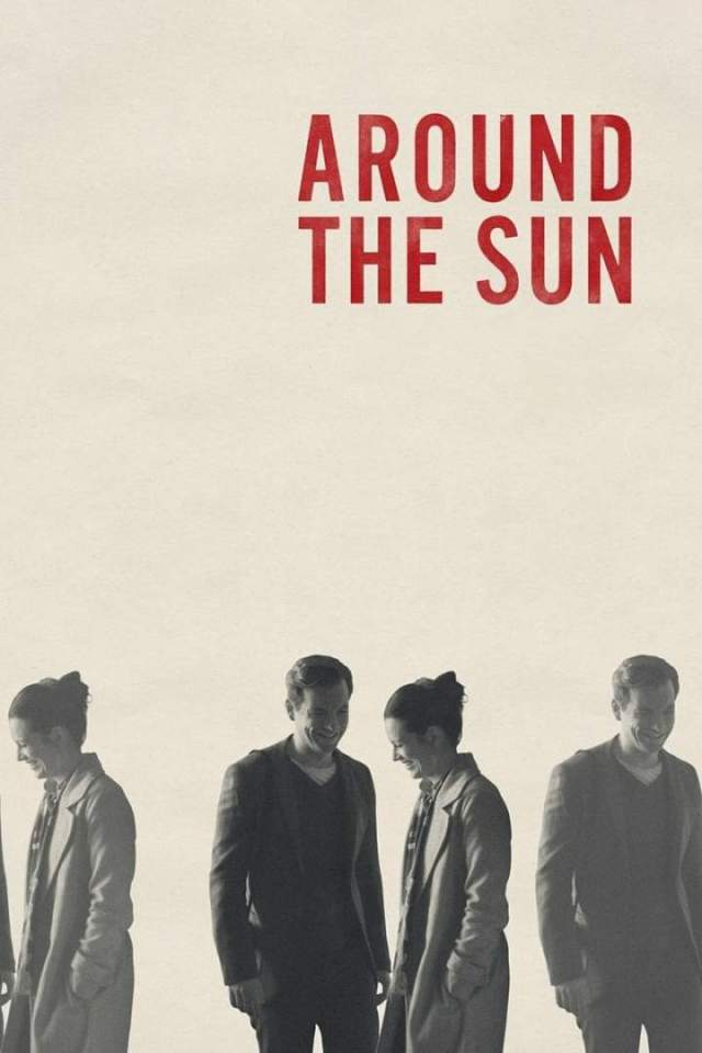 Around the Sun (2019)