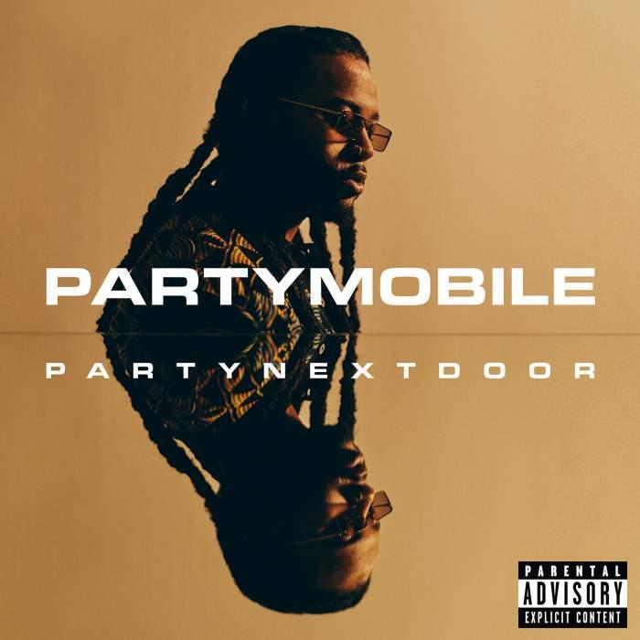 Music: PARTYNEXTDOOR – SPLIT DECISION